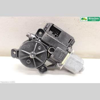 Fönsterhissmotor VW POLO 10-17 1,6 TDI. VW POLO 2010 6R0959802DNZ04