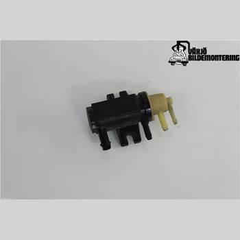 MB E-KLASS (W212) 09-16 MB E-Klass (W212/207) 2013