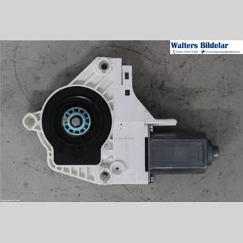 Fönsterhissmotor A6 Allroad  12- 2014 8K0959802B