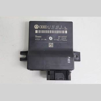 Styrenhet Övrigt A6 AVANT AUT 3.0TDI Quattro 2008 4L0907468B