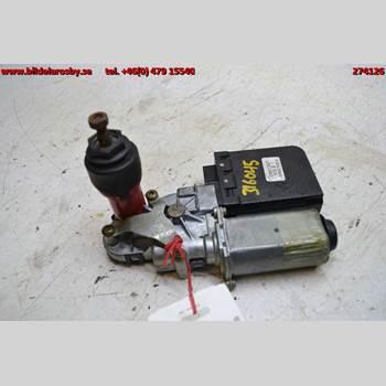 Torkarmotor Baklucka CHEVROLET TAHOE 5,3 2000