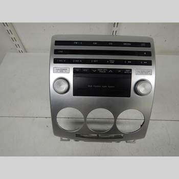 CD Radio MAZDA 5 1.8 TOURING 2006 CC9366AR0
