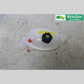 Expansionstank OPEL MOVANO B 10- Opel Movano B 10- 2014 93865566