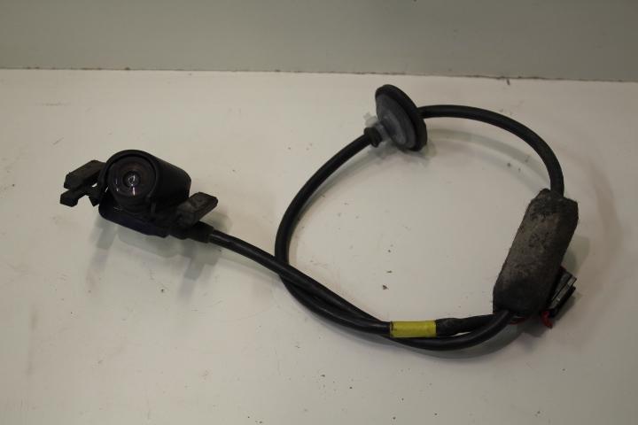 Parkeringshjälp kamera image