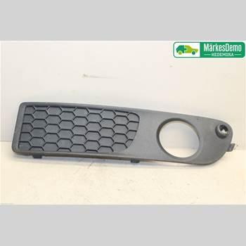 Dimljussarg Fram VOLVO S80 07-13 VOLVO S80 2007 30655929