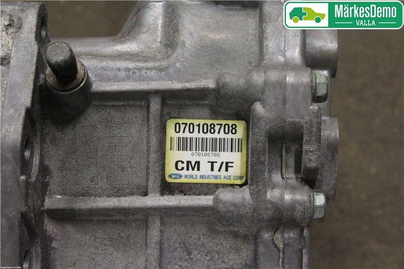 Växel / Fördelningslåda till HYUNDAI SANTA FE 2006-2012 V 4730039300 (0)