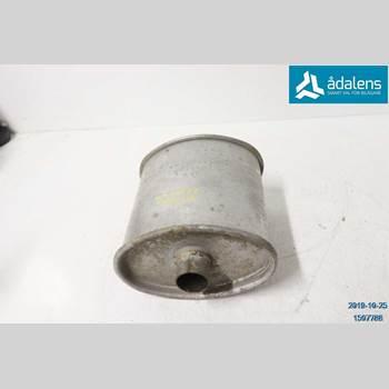 Avgassystem ljuddämpare LADA 117 R124GB6X2NA470 2002 1423734