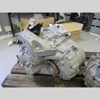 Växellåda Man. 6 vxl VW TIGUAN 07-16 1,4 TSI 2009 0BB300043AX