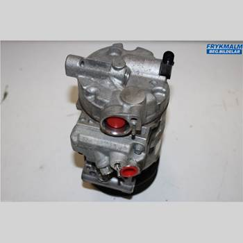 AC KOMPRESSOR VW GOLF VI 09-13 VW GOLF TSI 122 GOLF 2009 1K0820859T