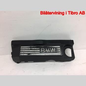 MOTORKÅPA BMW 3 E90/91 SED/TOU 05-12 BMW 318I 2006