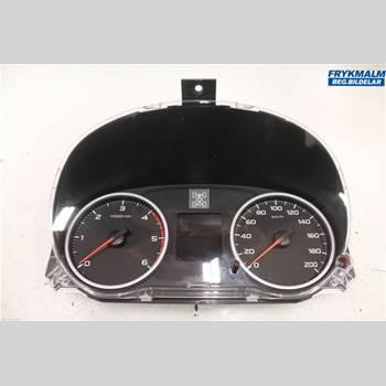 Kombi. Instrument FIAT FULLBACK 16- Fiat Fullback 16- 2016 6000607058