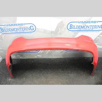 STÖTFÅNGARE BAK AUDI A6/S6     05-11 2.0TFSi Sedan 170HK 2006