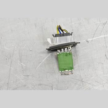 Värmefläktsmotstånd MINI COUPE R50/53 01-06 COOPER 2002