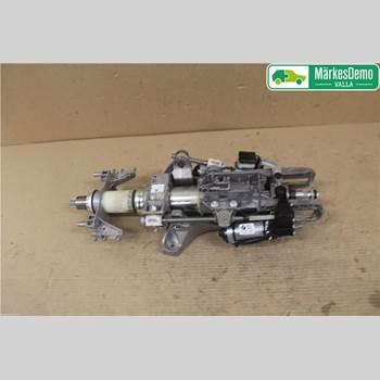 Rattaxelaggregat Justerbart BMW 5 GT F07 09-17 BMW 530 GT KOMBI-SEDAN 5D 2012 32306787926