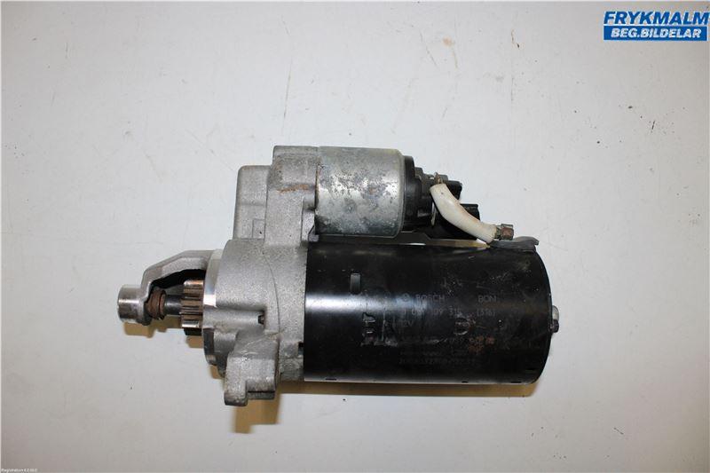 Startmotor Diesel till AUDI A4/S4 2008-2011 FM 059911021D (0)