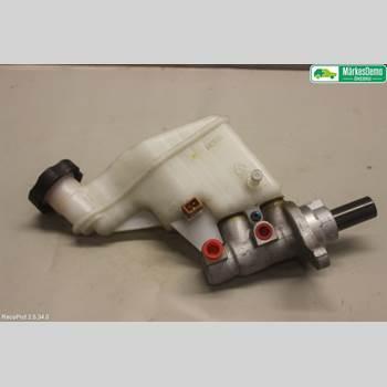 Bromsar Huvudcylinder KIA CEE´D 12-18 1,6 GDI. KIA CEED 2012 58510A5200