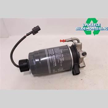 Bränslefilter/Hållare Hyundai Santa Fe 13-18 2013 319702W000AS