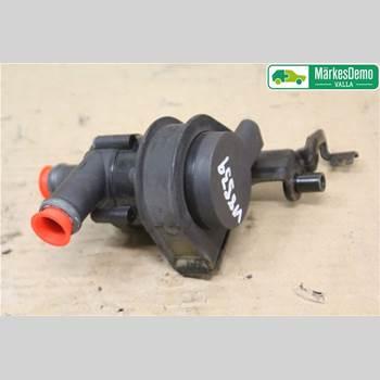 Värme Cirkulationspump VW PASSAT 2005-2011 1,4 Ecofuel 2010 1K0965561F