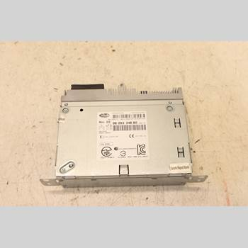 CD Radio CITROEN C4 PICASSO 2014-2018 1,6 HDi 2015