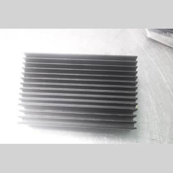 Radio/Stereo Förstärkare BMW X5 E70 07-13 3.0D Diesel SUV 235HK 2008 65129133913