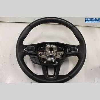 Ratt FORD FOCUS 2015-2018 Ford Focus 15-18 2017 2273377