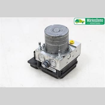 ABS Hydraulaggregat CITROEN C4 II 2011-2018 CITROEN N C4 2013 1606919380