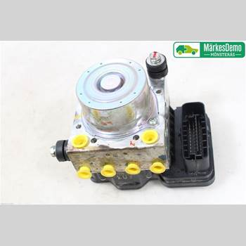 ABS Hydraulaggregat FIAT FULLBACK 16- FIAT FULLBACK 2017 6000609765