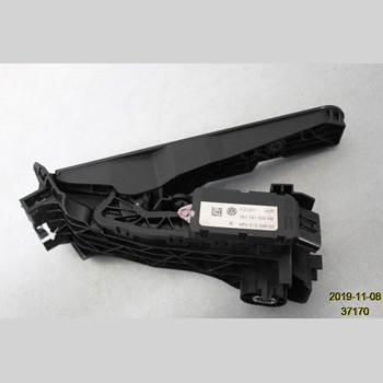 Gaspedal AUDI A3/S4 05-13 AUDI            8P AUDI A3 2011 1K1 721 503 AS