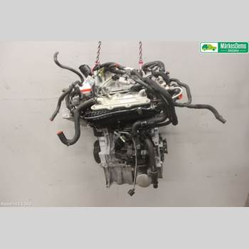 VW GOLF / E-GOLF VII 13- 1,0 TSI. VW GOLF  2017 04C100098EX