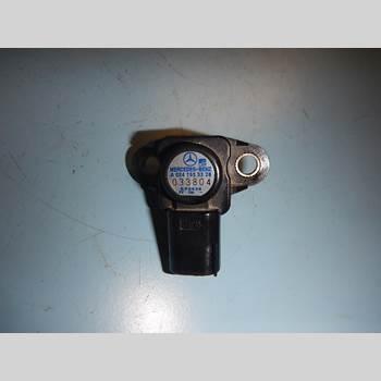 Inj.Mappsensor MB E-KLASS (W211) 02-09 MERCEDES-BENZ E 200 KOMP 2004