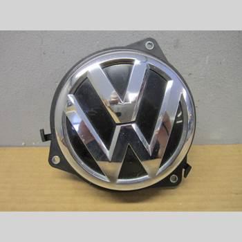 VW POLO 10-17 1,2 TSi BLUEMOTION 2015 6R6827469