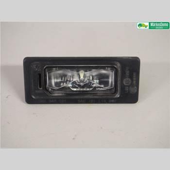 AUDI A6/S6 12-18 2,0 TDI. AUDI A6 AVANT 2016 5NA943021