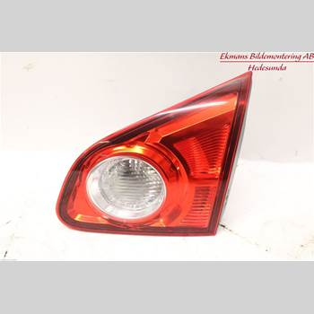 BAKLJUS BAKLUCKA HÖ NISSAN QASHQAI   07-10 Nissan Qashqai   07-10 2008 26550JD800