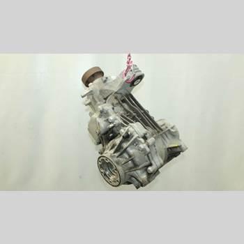 Bakväxel/Diff VW TRANSP/Caravelle 16- 2,0TD Blue Motion  AUT LÅNG 2016 09N525010H