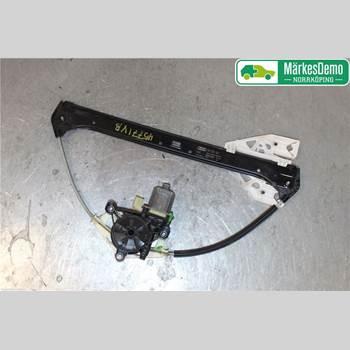 Fönsterhiss Elektrisk Komplett AUDI A3/S4 (8V) 13-20 Audi A3-S3 05-13 2014 8V4839461