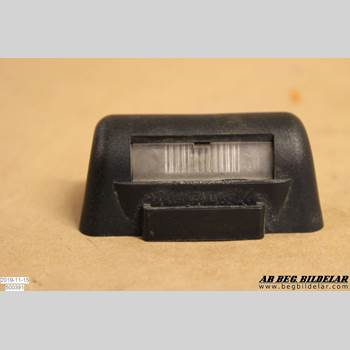 Skylt Belysning FORD TRANSIT CONNECT 03-08 FORD TRANSIT / TOURNEO C 2008