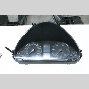 INSTRUMENT HAST MB C (203) 00-07 MERCEDES-BENZ C270CDI 2005 A2035401148