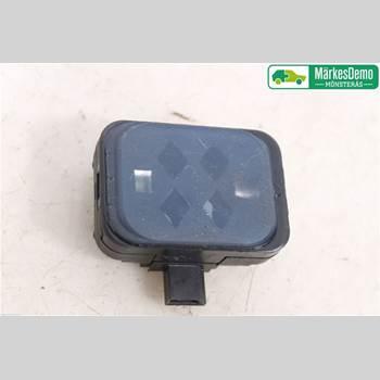 Sensor Regn/Imma VW PASSAT 2005-2011 VW PASSAT T KOMBI 5D 2009 1K0955559AH