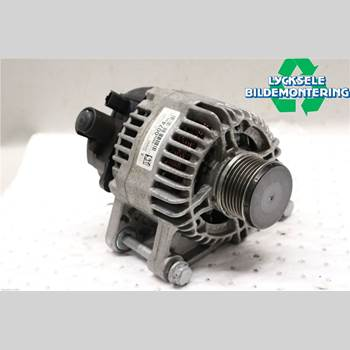 Generator CITROEN C3 10-17 CITROEN C3 2016 1610048280