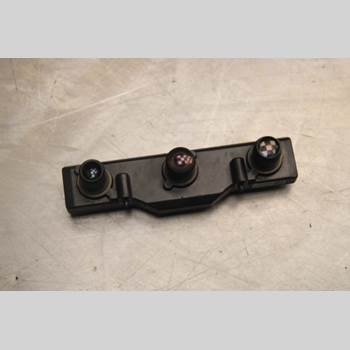 Parkeringshjälp Kamera TESLA MODEL S 13- 90D  (Facelift) 2016 108953100C