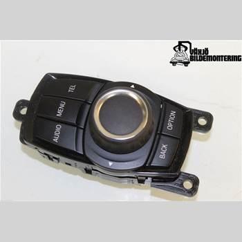 BMW 5 E60/61 Sed/Tou 02-10 Bmw 5 E60-61 Sed-tou 02-10 2007 65829261704