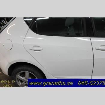 Dörr Höger Bak SEAT IBIZA IV 08-16 SEAT IBIZA 2016
