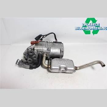 Dieselvärmare AUDI A4/S4 16-19 AUDI A4 AVANT 2016 4M0265105E