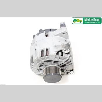 Generator CITROEN C3 10-17 Citroen C3 10-17 2011 5705KV