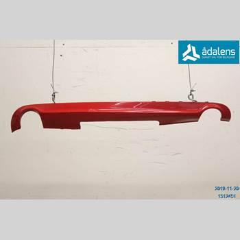 Spoiler Bak AUDI A4/S4 05-07 AUDI A4 AV 2,0 T Q 2006 8E0807521H
