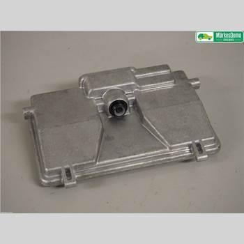 Parkeringshjälp Kamera SKODA SUPERB 16- 2,0 TDI. SKODA SUPERB COMBI 4X4 2016 3QD980654G