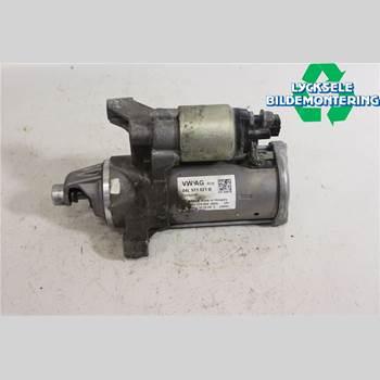 Startmotor Diesel AUDI A4/S4 16-19 AUDI A4 AVANT 2016 04L911021B