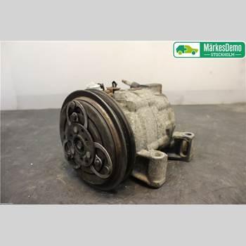 AC Kompressor NISSAN X-TRAIL     01-07 NISSAN XTRAIL 5D 2,2 COL 2006 92610ES60A