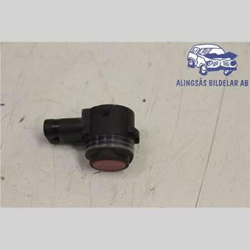 Parkeringshjälp Frontsensor VW GOLF SPORTSVAN 15- Vw Golf Sportsvan 15- 2015 5Q0 919 275 B