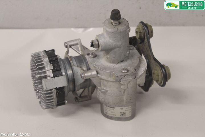 Broms.tryckackumulator - Bosch image